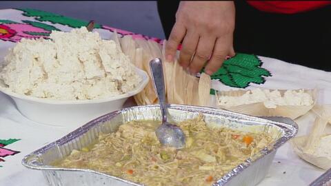 Lo que necesitas saber para preparar unos deliciosos tamales mexicanos