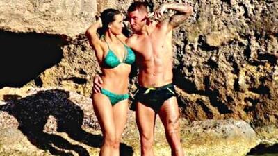 Playa, brisa y mar: lo bien que lo pasaron las figuras del fútbol en sus vacaciones