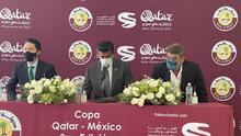 México quiere inauguración principal de tres posibles del Mundial 2026