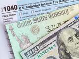 ¿Aún no has enviado tu declaración de impuestos al IRS? Recuerda que este lunes vence el plazo y que hay ayudas por la pandemia