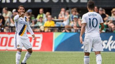 Bajas confirmadas en LA Galaxy vs LAFC: Gio dos Santos no estará y hay una ventana pequeña para Jona