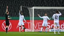 IFAB anunció cambios en las reglas del futbol