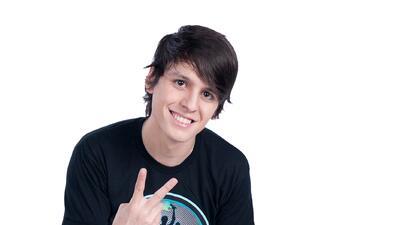 Christopher Vélez es el primero en entrar a La Banda