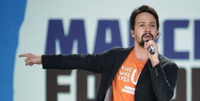 Lin-Manuel Miranda lanza campaña de recaudación para las comunidades inmigrantes afectadas por coronavirus