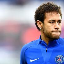 Entre los rumores de su vuelta al Barca, Neymar no fue convocado por el PSG