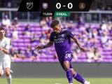 ¡Roscas, pero buen juego! Orlando City iguala 0-0 ante Atlanta United