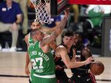 Heat pone contra las cuerdas a Celtics con gran juego de Tyler Herro