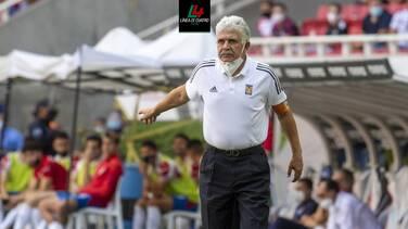 ¿Regresa al Rebaño? Peláez charló con 'Tuca' Ferretti