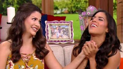 Entre suspiros, Francisca revela dónde será su matrimonio (mientras Ana Patricia investiga el dedo del anillo)
