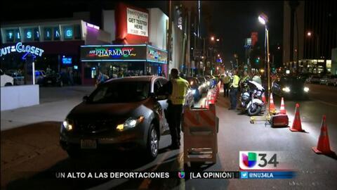 Noticias 34: Edicion Nocturna