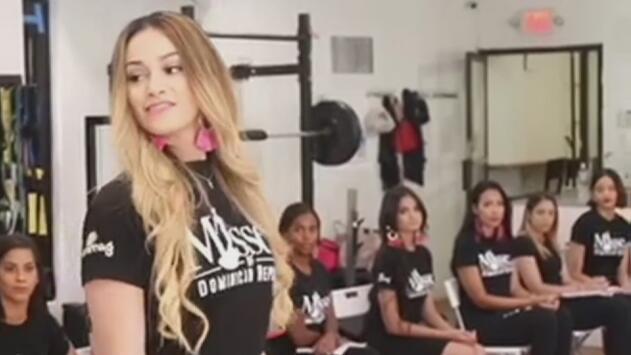 El certamen 'Misses of Dominican Republic' que busca ofrecer oportunidades a jóvenes del área triestatal