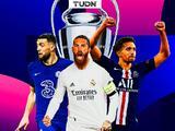 ¿Quiénes serán baja para juegos de vuelta Semifinales de la Champions?