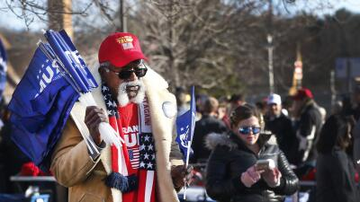 La inesperada y desproporcionada importancia de las primarias en Wisconsin