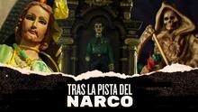 Tras la pista del narco: los santos más venerados por los criminales