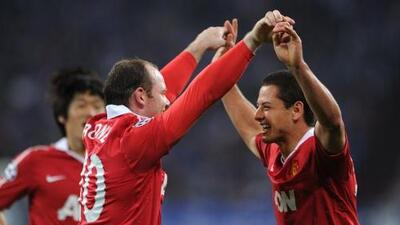 ¿Diabólico dúo se reencontraría? Wayne Rooney quiere al 'Chicharito' Hernández para el DC United
