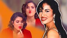 Maquillaje inspirado en Selena: trucos para destacar tu rostro como 'La Reina del Tex-Mex'