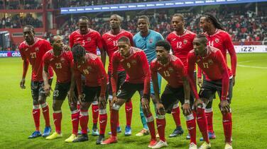 FIFA suspende a la Federación de Futbol de Trinidad y Tobago