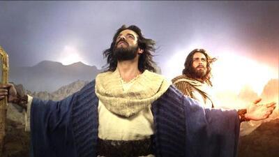 Moisés está por llegar a las tierras prometidas, no te pierdas el gran final de 'Los diez mandamientos'
