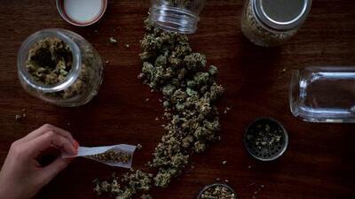 Los dispensarios legales de marihuana serán prohibidos en la mayor parte del centro de Chicago