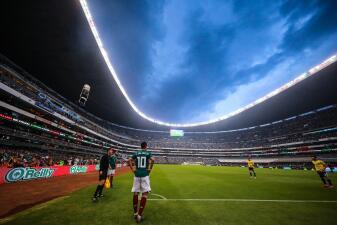 En fotos: las posibles sedes del Mundial 2026 con México, Estados Unidos y Canadá