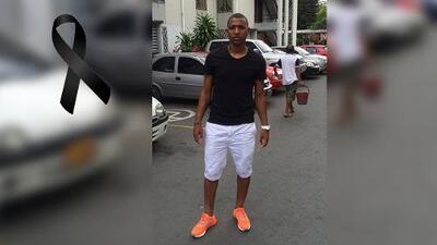 Futbolista colombiano fue asesinado por sicarios en la casa de Cristian Borja