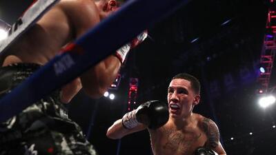 Warrington vs. Frampton o el ganador que Óscar Valdez necesita (y merece)