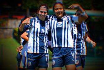 Estos son los ocho equipos clasificados a la Liguilla de la Liga MX Femenil