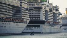 La pandemia tiene a las líneas de cruceros ante un gran dilema cuando empieza su temporada de verano