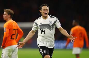 En fotos: ¡Alemania está de vuelta! Triunfo épico en Ámsterdam sobre Holanda rumbo a la Eurocopa