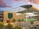 Austin FC contrata ejecutivos de pantalón largo masivamente y a director de fuerzas básicas
