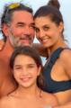 El pasado 18 de julio, Mayrín Villanueva y Eduardo Santamarina se vistieron de manteles largos para celebrar el cumpleaños 11 de su hija Julia, la integrante más pequeña de la familia.  <br>