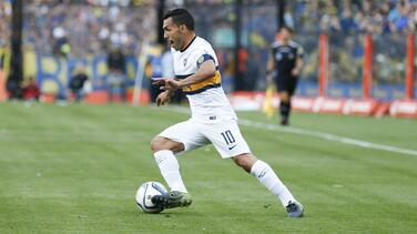 Boca Juniors por fin gana en el 2016