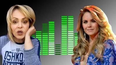 """Gaby Spanic advierte que podrían salir a la luz más audios como en el que llamó """"envidiosa"""" a Lucero"""