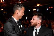 Cristiano, Messi, Neymar y Ramos, entre los nominados a The Best