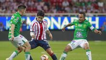 Cómo ver Chivas vs. León en vivo, por la Liga MX 1de marzo 2020