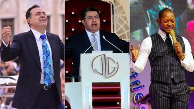 Escándalos sexuales, fortuna y drogas: líderes religiosos que han generado controversia