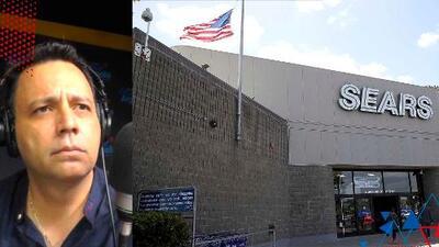 Omar tiene sus sospechas sobre la declaración de bancarrota de Sears