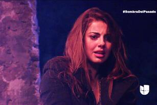 Cristóbal y Aldonza lloraron y gozaron en el final