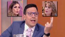 """""""La mamá tiene que ir a buscar a su hija"""": Raúl González reacciona acaloradamente a entrevista de Alejandra Guzmán"""