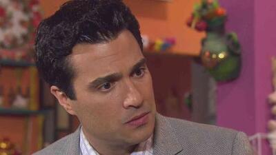 Lupita le contó a Miguel Ángel algo que le rompió el corazón