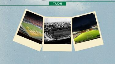 No solo León, estos son otros equipos echados de su propio estadio