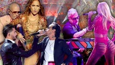 Cuando Iggi Azalea sorprendió con su controversial traje rojo y otros momentos impactantes de Premios Juventud