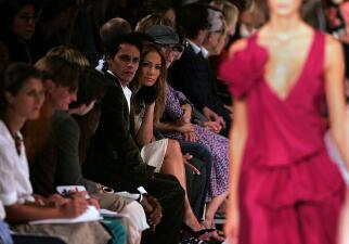 J Lo y Marc Anthony, la historia de amor que no nos cansamos de ver