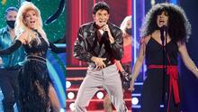 Laura León, Chayanne, Amanda Miguel y más íconos de la música encendieron el escenario de Tu Cara Me Suena