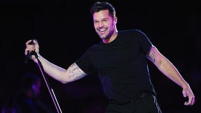 Ricky Martin: la estrella que brilla por ayudar a la reconstrucción de Puerto Rico