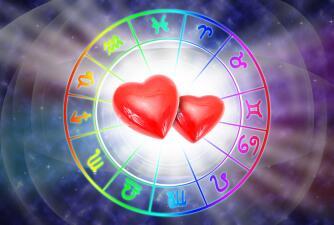 ¿Qué te depara hoy en el amor, según tu signo?