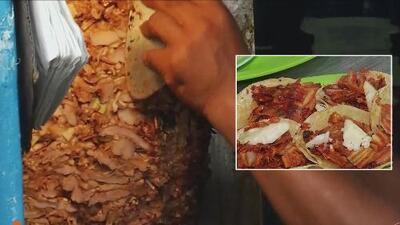 Ni la pizza ni la pasta: la mejor comida del mundo empieza con T y es mexicana