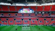¿A Wembley? Inglaterra pide mover la Final de la Champions League
