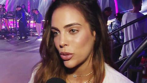 Muy triste, Sara Corrales revela que no sabe si podrá bailar en la semifinal por una dolorosa lesión
