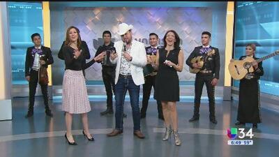 Roberto Tapia ya bajó el App de Univision34 Los Angeles